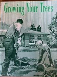 Growing Your Trees, by Wilber H. Youngman